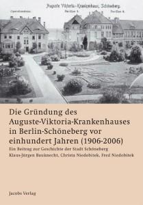 Klaus-Jürgen Bauknecht, Christa Niedobitek, Fred Niedobitek