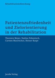 Thorsten Meyer, Nadine Pohontsch, Carsten Maurischat, Heiner Raspe (Hg.)