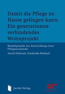 Astrid Elsbernd, Friederike Hohloch
