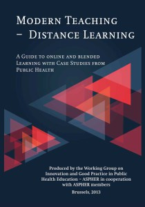 Modern Teaching – Distance Learning