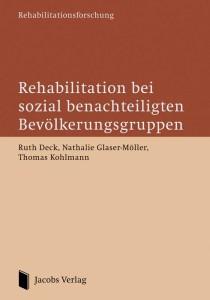 Ruth Deck, Nathalie Glaser-Möller,  Thomas Kohlmann (Hg.)