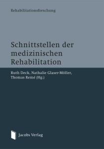 Ruth Deck, Nathalie Glaser-Möller, Thomas Remé (Hg.)