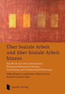Silke Birgitta Gahleitner, Björn Kraus, Rudolf Schmitt (Hg.)