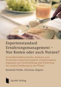 Reinhold Wolke, Christine Allgeier