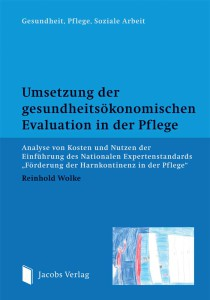 Reinhold Wolke  Evaluation