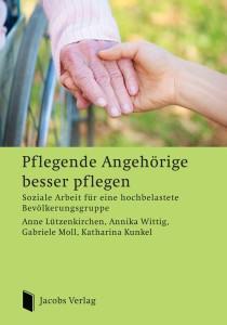 Anne Lützenkirchen, Annika Wittig, Gabriele Moll, Katharina Kunkel