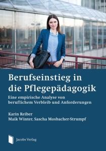 Karin Reiber, Maik H.-J. Winter, Sascha Mosbacher-Strumpf