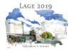 Kalender 2019 mit Aquarellen aus Lage